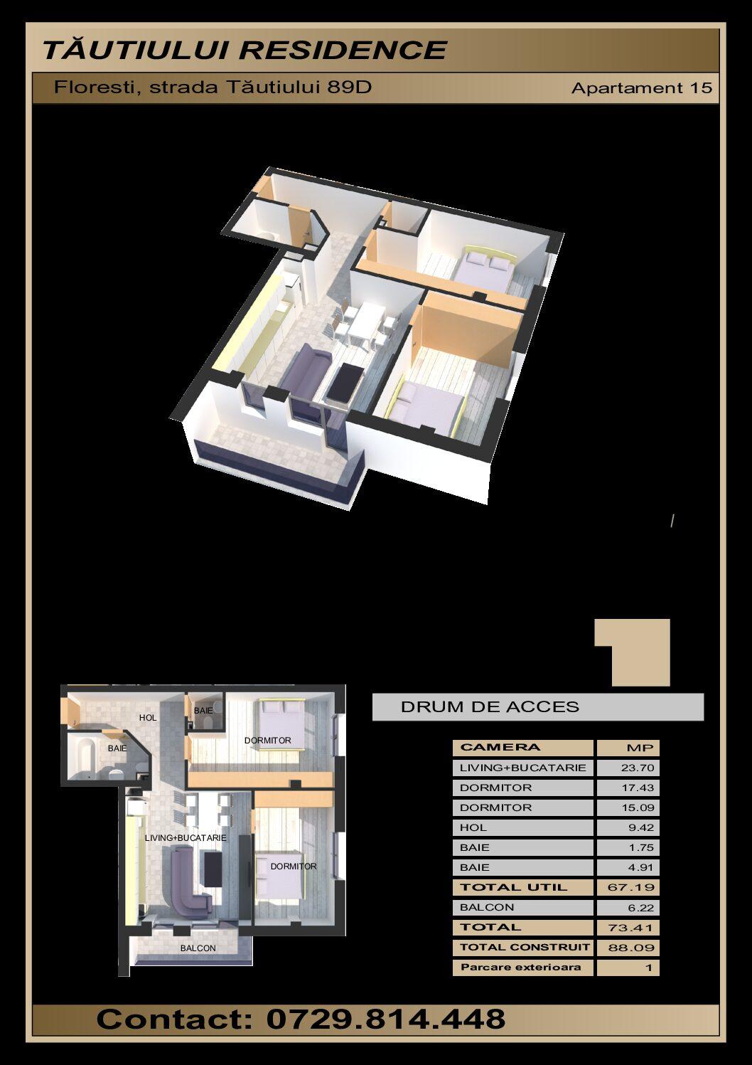 Plan15
