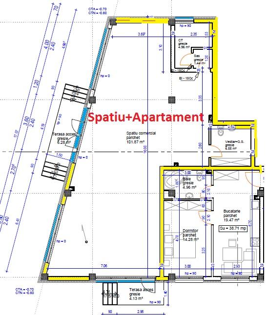 SpatiuC3